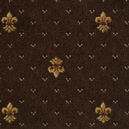 Lakeside Carpet - Mocha